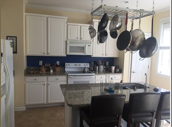 EasyRoommate US - Basement for Rent - 3 story townhouse, Raleigh - $800 /mo