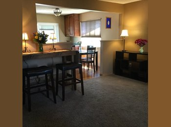 EasyRoommate US - Unfurnished bedroom with full house amenities, Fort Collins - $625 /mo