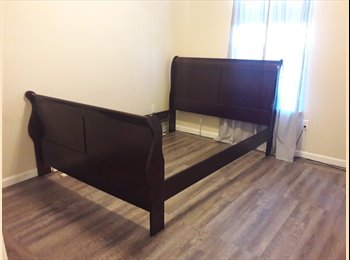 EasyRoommate US - Room with bathroom access for rent, Savannah - $525 /mo