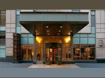 EasyRoommate US - Luxury Building 1800, New York - $1,800 /mo