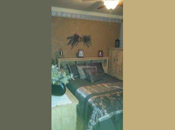 EasyRoommate US - Lovely townhouse, Marlton Nj, Evesham Township - $900 /mo