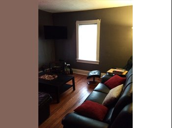 EasyRoommate US - ***Luxury R&R-$525/month- Spacious room with wifi and private parking***, Pawtucket - $525 /mo