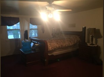EasyRoommate US - Large Master Bedroom and Master Bathroom, Rahway - $900 /mo