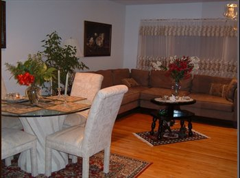 EasyRoommate US - Furnished room for rent in Hawthorne NJ, Hawthorne - $750 /mo