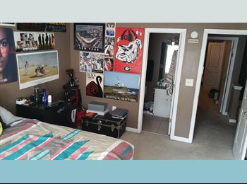 EasyRoommate US - Chill apartment with two cute pups, Athens - $450 /mo