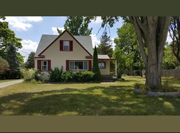 EasyRoommate US - Room for Rent near Depot Town, Ypsilanti - $450 /mo