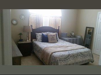 EasyRoommate US - Garland home, Garland - $750 /mo