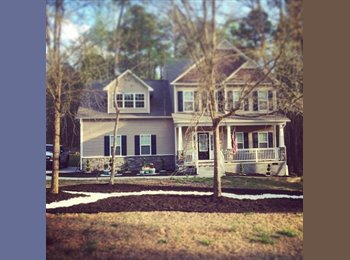 EasyRoommate US - Roommate wanted to share house with , Fayetteville - $500 /mo
