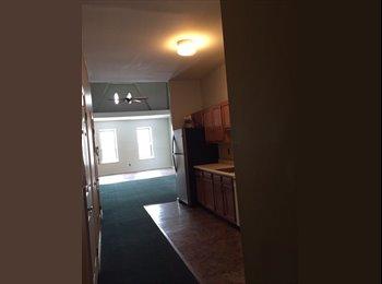 Roomate needed! 2 bedroom studio apartment