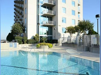 EasyRoommate US - Professional Living in MidTown close to Piedmont Park, Atlanta - $1,575 /mo