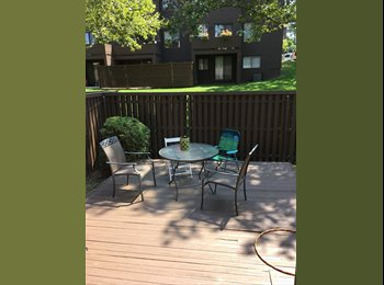 EasyRoommate US - Beautiful condo looking for a new roommate!, Hamden - $600 /mo