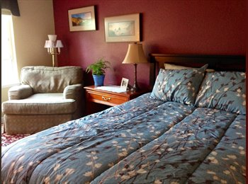 EasyRoommate US - Charming BD/Private Bath/Parking/Easy Commute, Mountain View - $2,790 /mo
