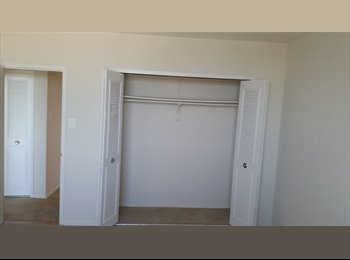Rooms for rent with private bathroom