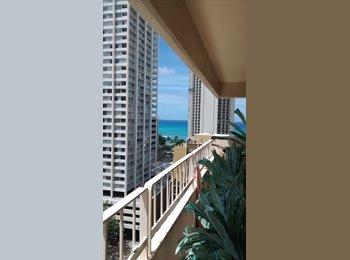 EasyRoommate US - Room for rent, Honolulu - $1,200 /mo