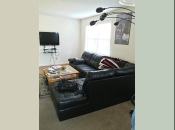 Apartment Located in Downtown Louisville