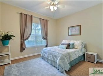 EasyRoommate US - Roommate with a heart to share charming condo, Savannah - $500 /mo