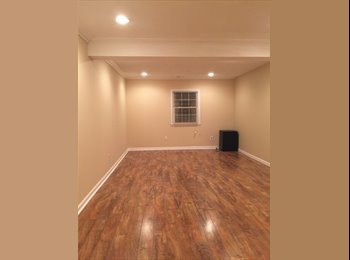 EasyRoommate US - $1100 / 550ft2 SPACIOUS, PRIVATE (bedroom, livingroom,kitchen,path), Merrifield - $1,100 /mo