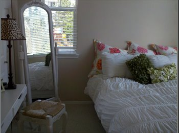 TOWNHOUSE WITH FURNISHED ROOM