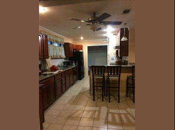 Large rook for rent in awesome home