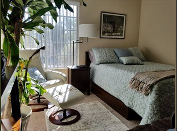 EasyRoommate US - Apartment Home to Share, Burbank - $1,150 /mo