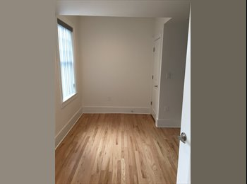 Hoping to rent a beautiful new apartment in West...