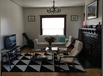 3 Bedroom Apartment in Bankers Hill near Little Italy