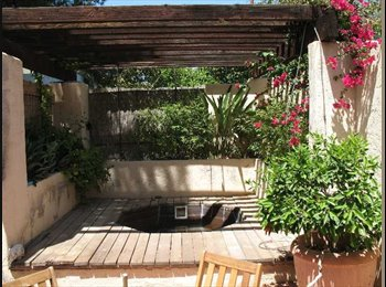 EasyRoommate US - Sam Hughes House - Share with UG Astronomy Major, Tucson - $687 /mo