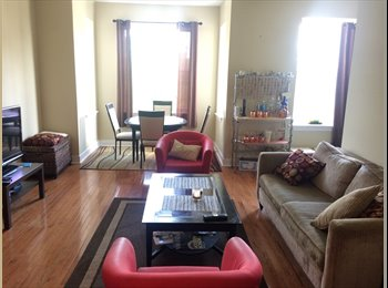 1 BEDROOM W PRIVATE BATH IN COLUMBIA HEIGHTS APT- AWESOME...