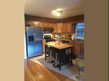 Jersey City - ONE BEDROOM with PRIVATE BATHROOM for rent in...