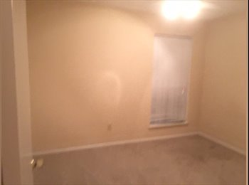 Roommate wanted $500 rent.