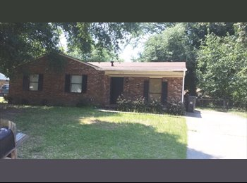 EasyRoommate US - Room for rent , Augusta - $400 /mo