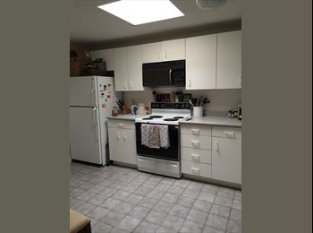 Master Bed/Bath Available in Somerville - SEPT.1 !