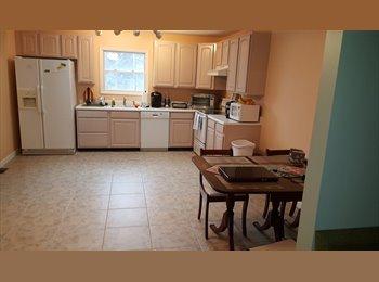 EasyRoommate US - Spacious Private Room In Estate Home, Gulph Mills - $1,000 /mo