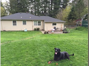 EasyRoommate US - Room for rent in a Cosy cottage, Portland - $750 /mo