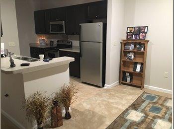 EasyRoommate US - Room Avaliable, Charlotte - $520 /mo