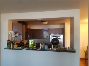 Room for Rent in 3Bed 2 Bath Apartment