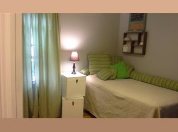 2 bedrooms with family with big heart