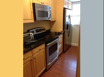 EasyRoommate US - 2 professional males looking for roommate in 3 bed 2 bath condo - h&hw included, laundry in unit, ce, Boston - $900 /mo