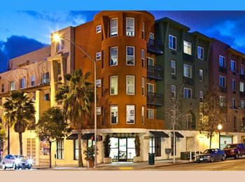 EasyRoommate US - Little Italy Housing (Private or Shared Rooms)!, San Diego - $875 /mo