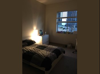 Room in Brickell for 2 months (Furnished)!
