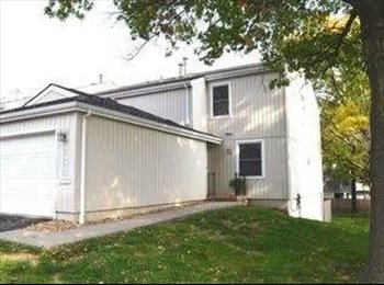 EasyRoommate US - Nerdy LGBT House with Cats, Overland Park - $370 /mo