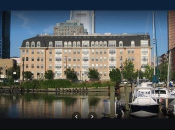 $3000 / 960ft2 - 2BR, 2Bath Condo Apartment in Jersey...