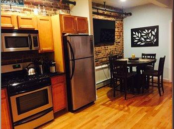 EasyRoommate US - Cute apartment In East Boston for 9/1, Boston - $1,150 /mo