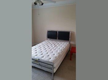 Look for roommate - 1161ft2 apt - Best Area in Buckhead
