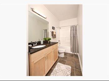 $1460 2 Bedroom/2 Bath Apartment @ The Lofty