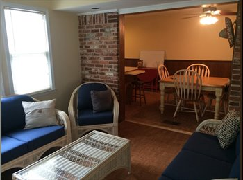 ROOMMATE WANTED!