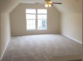 EasyRoommate US - BALLANTYE HOUSE LG BONUS RM FOR RENT $850 ALL INCL NFL PKG & INTERNET, Charlotte - $850 /mo