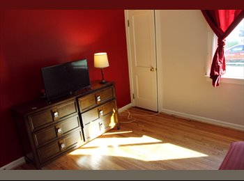 EasyRoommate US - Woodlawn Schenectady Room for Rent, Schenectady - $650 /mo