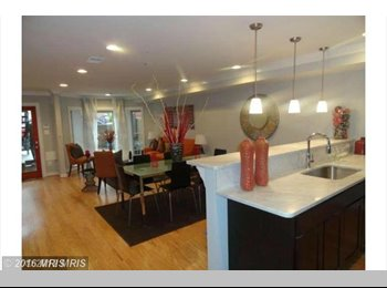 2BR/2BA Condo in Adams Morgan