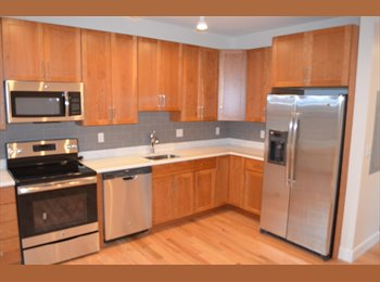 Harvard Street, $1450,  unfurnished room with private...